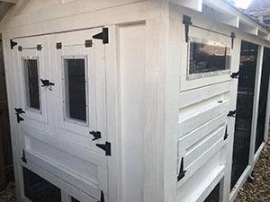 Austin Coop Doors