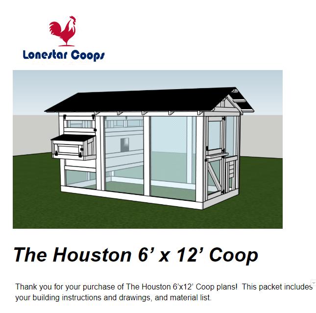 Coop Plans Thumbnail